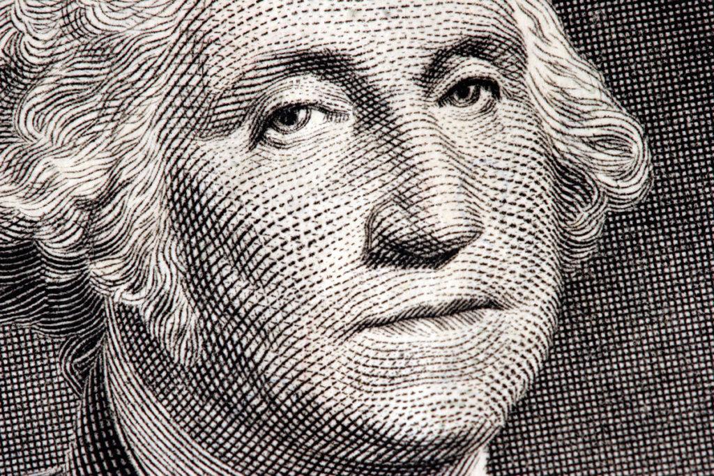 Ask Your Pearland, Pasadena, Baytown or La Porte Dentist: Did George Washington Wear Wooden Teeth?