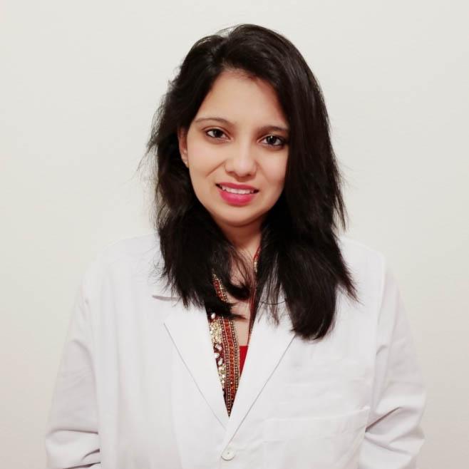 Dr. Ishita Agarwal