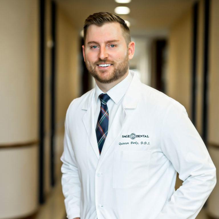 Dr. Quinton Parks