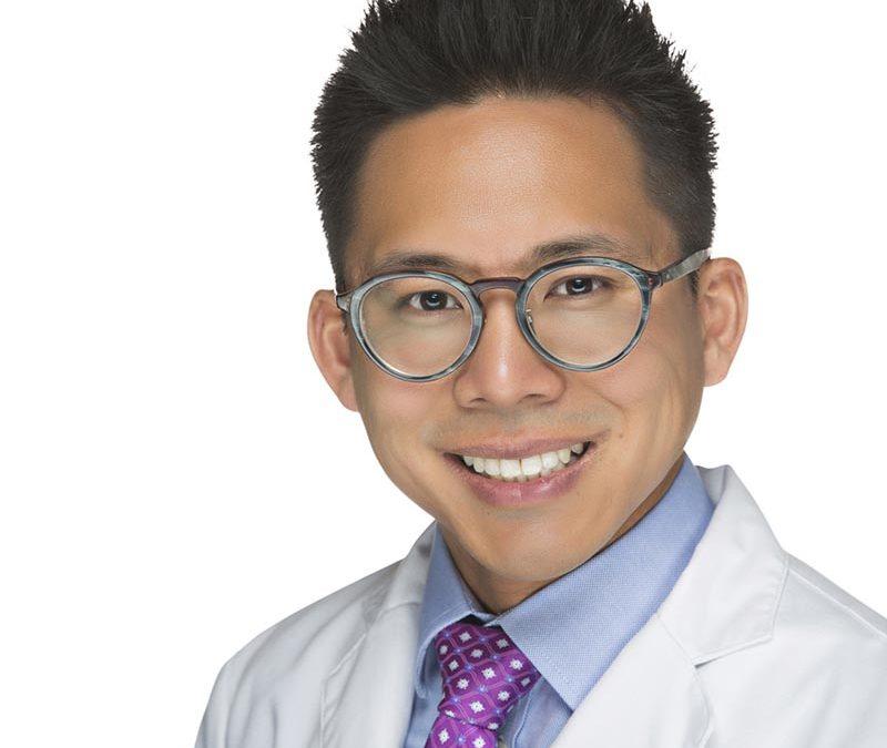 Dr. Ulysses Hsu