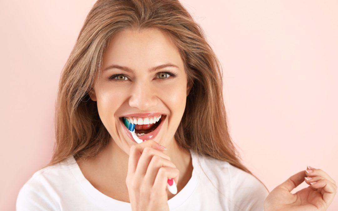Ways to Whiten Teeth